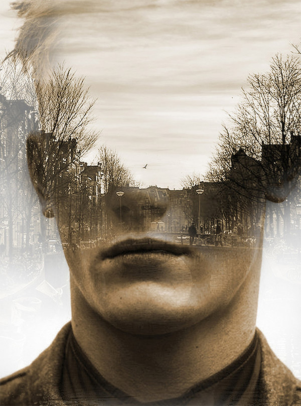 Amsterdam by Antonio Mora
