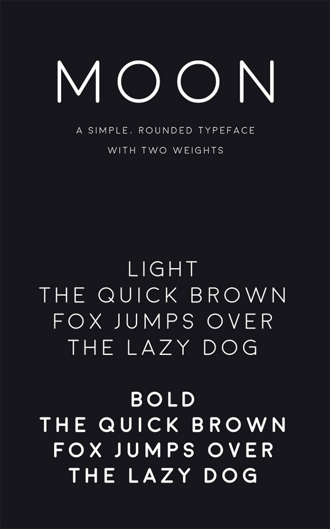 60 Quality FREE Fonts You Probably Don't Own, But Should!