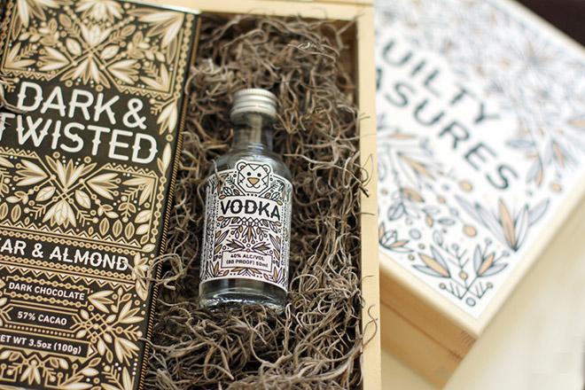 30 Stunning Packaging Designs for Liquor Bottles