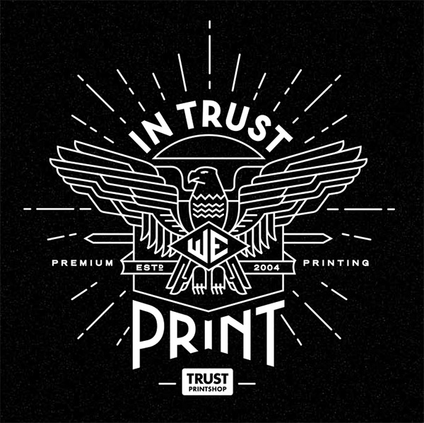 Trust Printshop by Pavlov