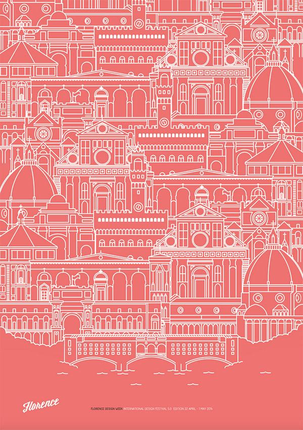 Florence Design Week by Rafa San Emeterio