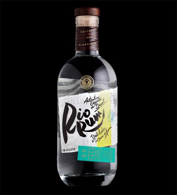 Rio Rum by Stranger & Stranger