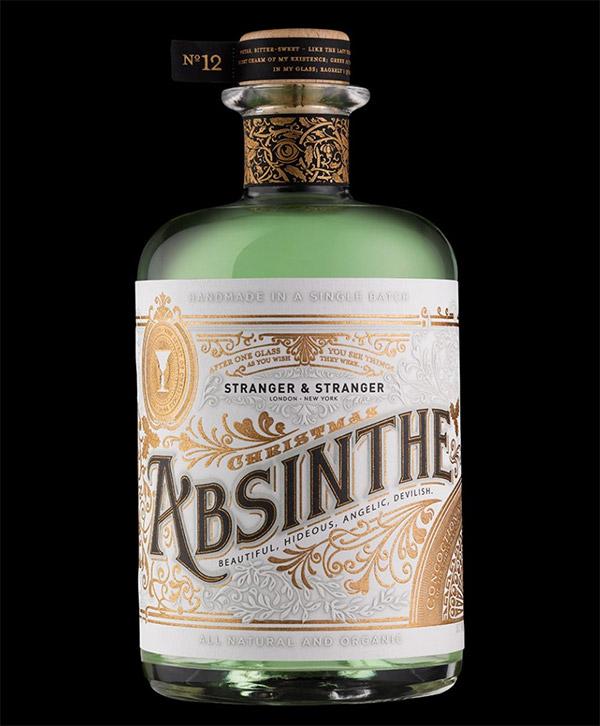 Absinthe No12 by Stranger & Stranger