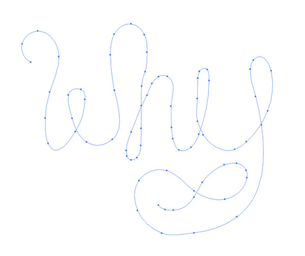 How To Create Ropes Knots With Illustrator Brushes