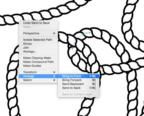 how to change artboard order in illustrator