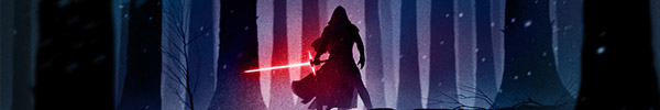 Showcase of Incredible Star Wars: The Force Awakens Fan Art