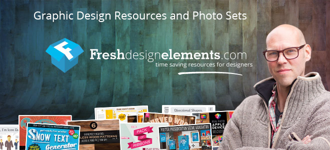 Fresh Design Elements