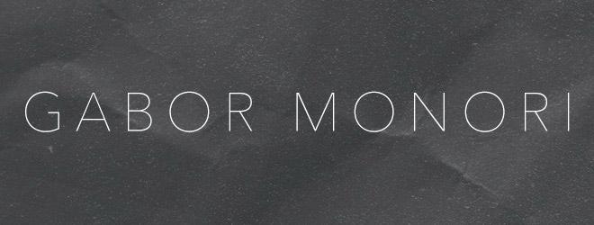 Gabor Monori