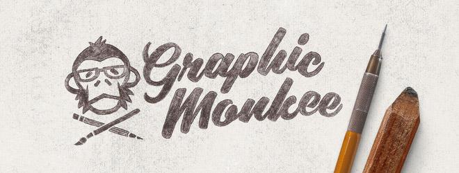 Graphic Monkee