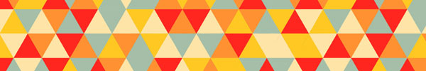Video Tutorial: Retro Triangle Pattern in Adobe Illustrator