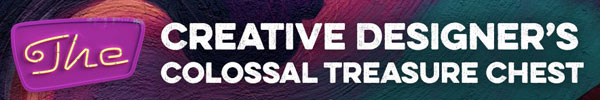 A Colossal Treasure Chest of Creative Tools for 99% Off!