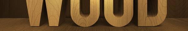 One Click Wood Texture Generator for Premium Members