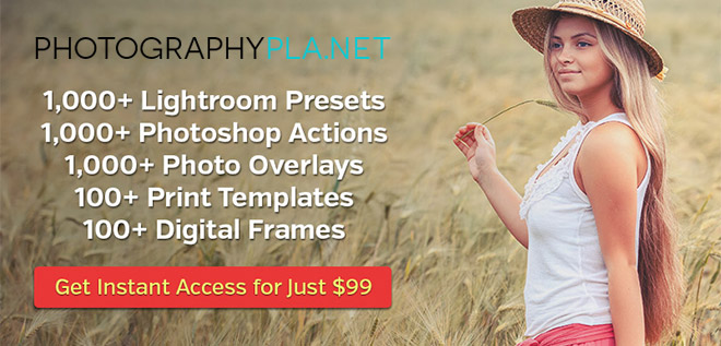 30 Split Toning Lightroom Presets for Premium Members