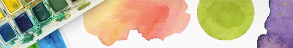 Watercolour Design Toolkit for Access all Areas Members