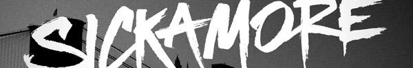 Sickamore - A Loud & Proud Handmade Font for Premium Members