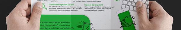 Promotional Print Design Template Pack for Premium Members