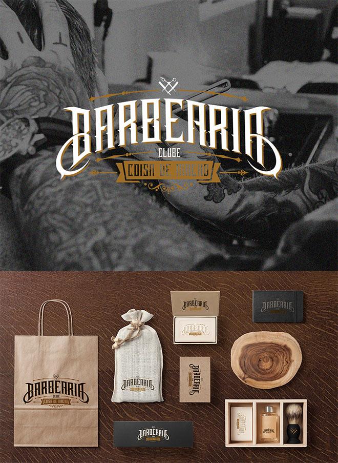 Barbearia Clube by Mulambo Ag.