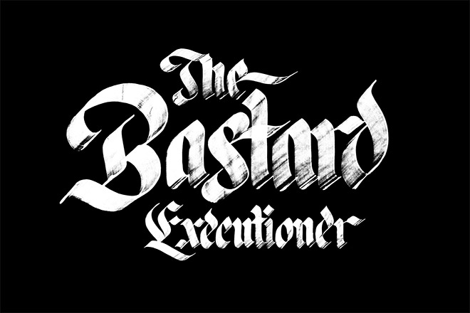 The Bastard Executioner by Drew Melton