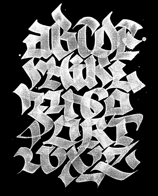 ABC Nook by Julien Priez