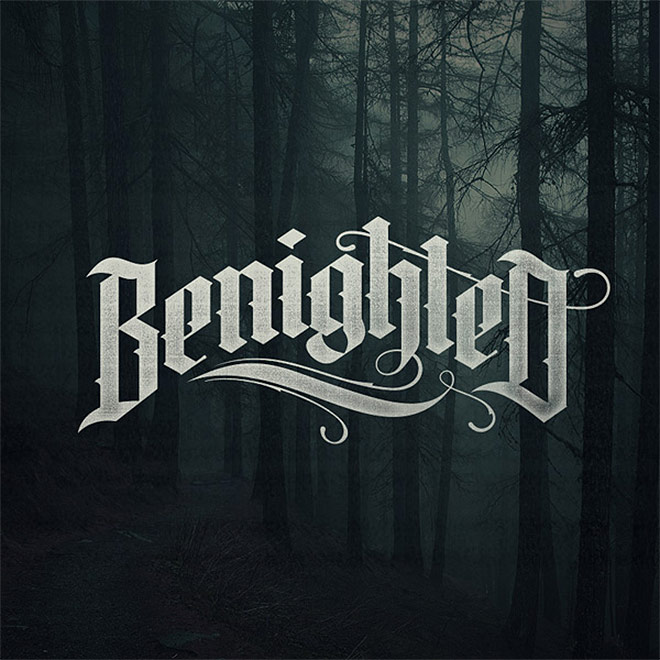 Benighted by GRS
