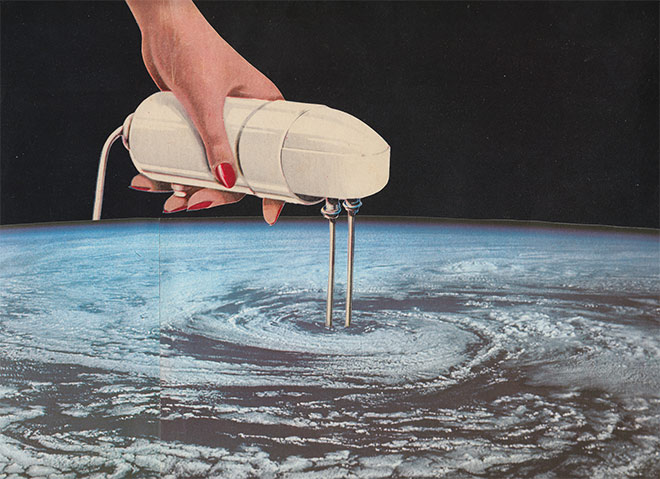 Mixed Up II by Joe Webb