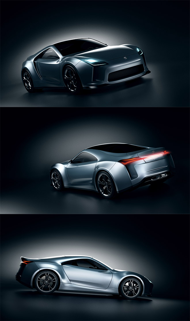 35 Unofficial Concept Car Designs You Will Wish Were Real