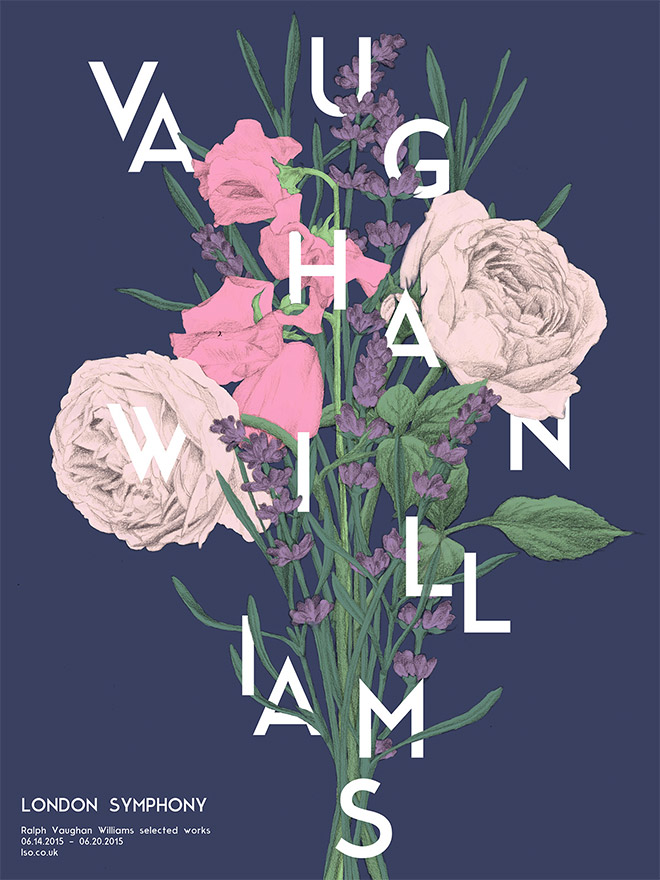 Vaughan Williams by Katey Miille