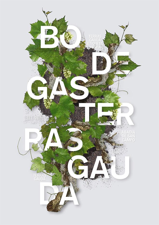 Bodegas Terras Gauda by Sylvain Botter