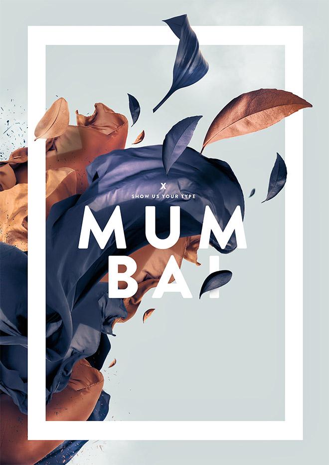 Mumbai by Fabian De Lange