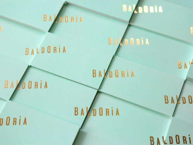 Business Cards by Amber Asay#