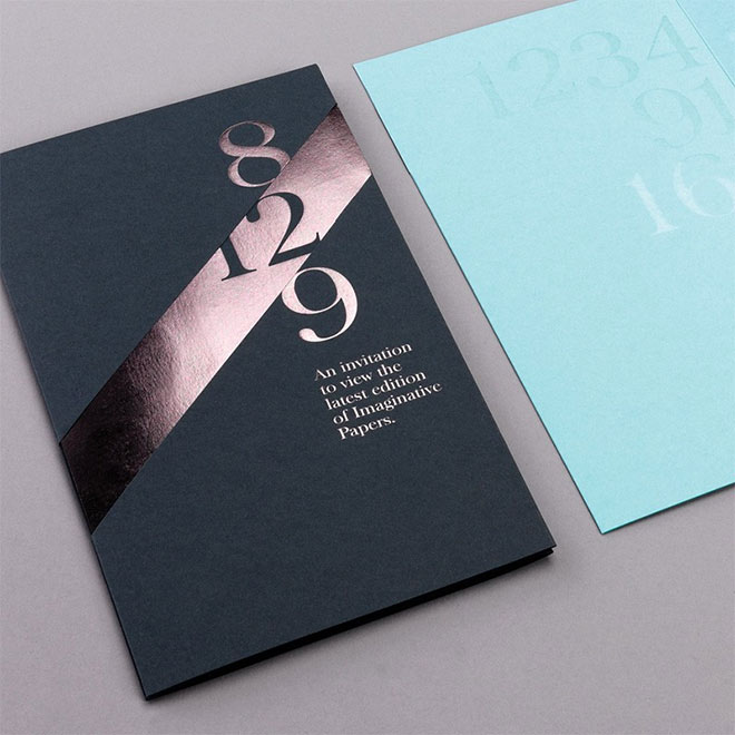 Fedrigoni 22 Papers by designlsc