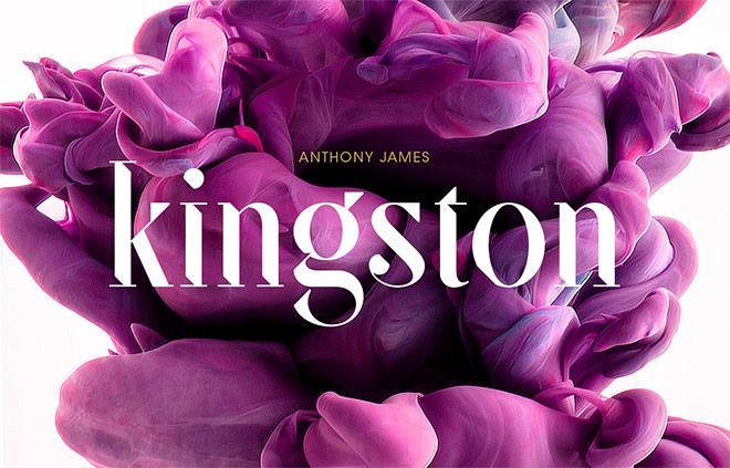 SF Kingston