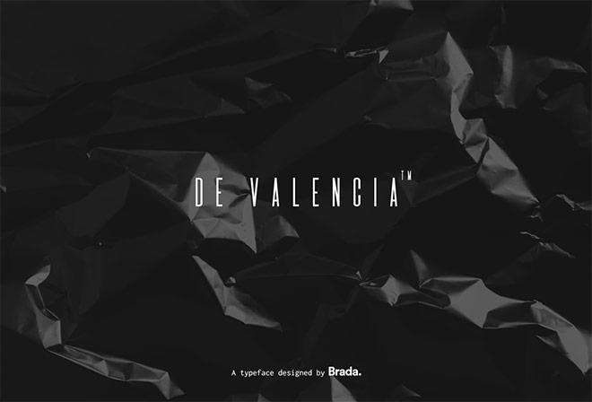 De Valencia
