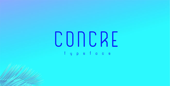 Concre