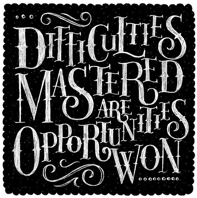 Opportunities by Alexandra Snowdon