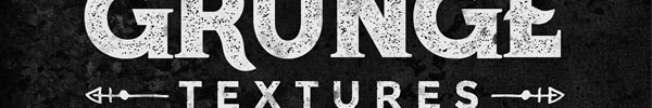 10 Free Black Grunge Textures Made From The Ashes of Hell!