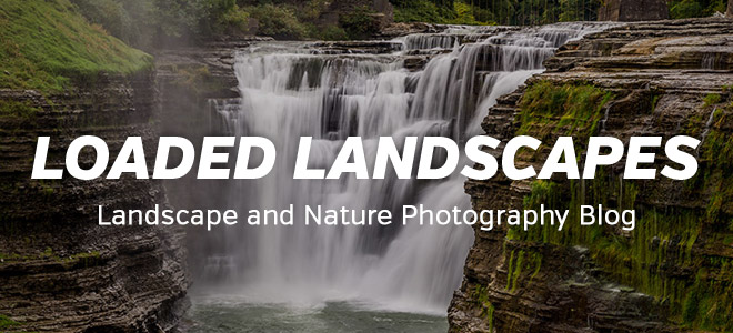 Loaded Landscapes