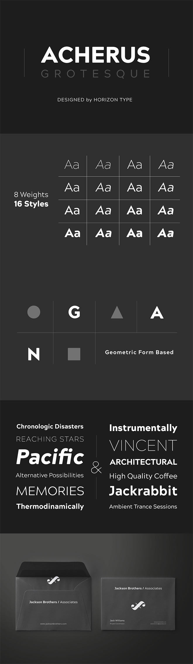 19 Essential Typefaces (Total of 233 Fonts) for Just $29 (99