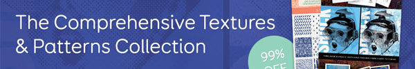 Every Texture & Pattern You Could Need, In One Curated Collection