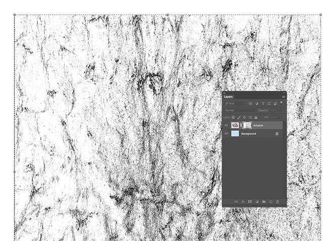 Get Worn Texture Overlay Background