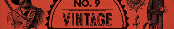 Over 200 Vintage Engravings for Access All Areas Members