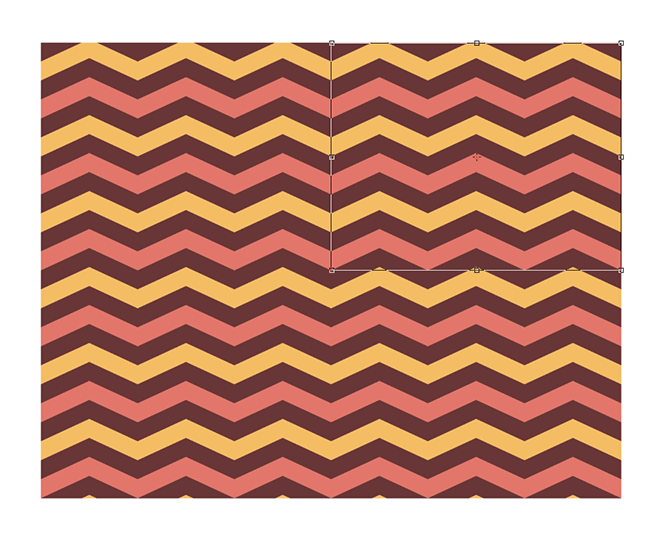 10 Free Geometric Pattern Swatches in AI, PAT & PNG Format