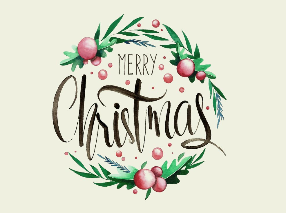 Christmas Lettering.6 Christmas Lettering Messages For Access All Areas Members