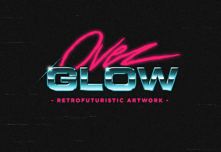 Over Glow by Over Glow