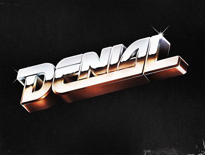 Denialby Sean Kane Design