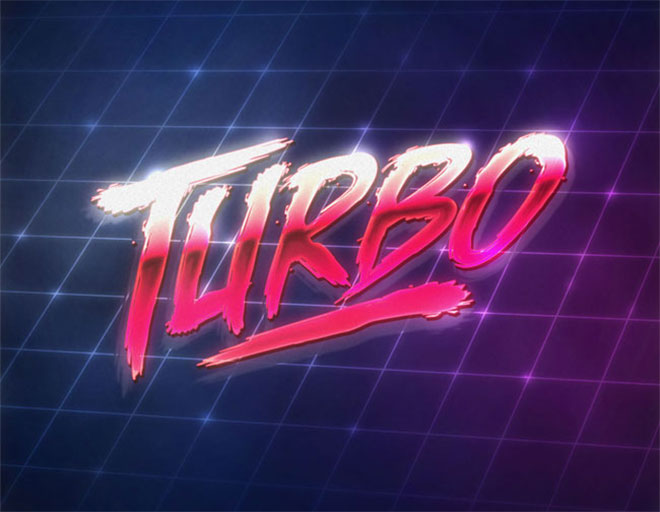 Turbo by Craig Berry
