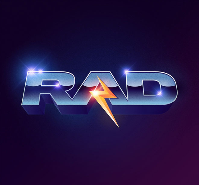 Rad by Signalnoise