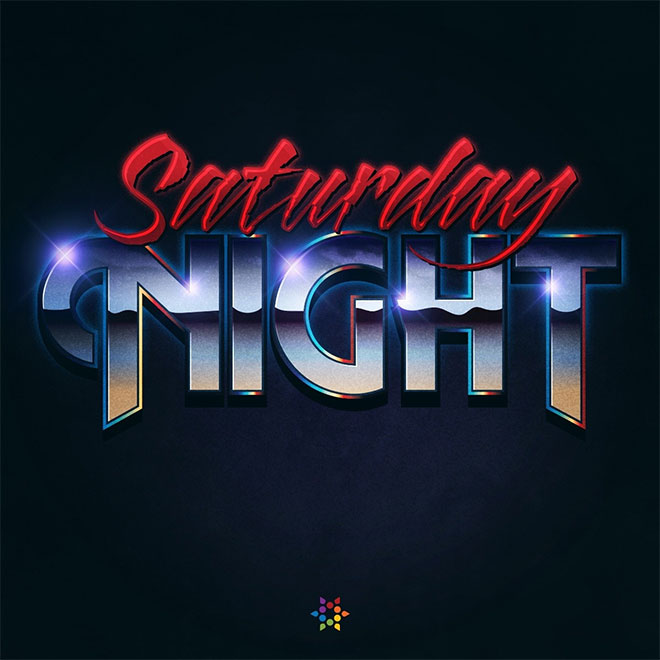 Saturday Night by Signalnoise