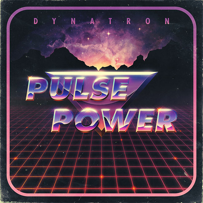 Pulse Power by Justin Mezzell