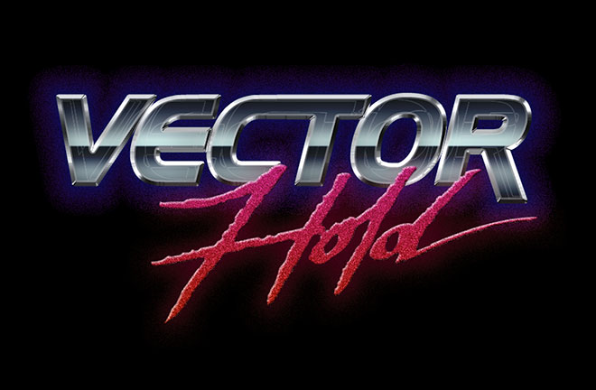 Vector Hold by Michael B
